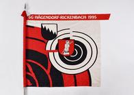 Logo Hägendorf-Rickenbach Schützengesellschaft
