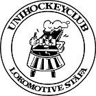 Logo Unihockeyclub Lokomotive Stäfa