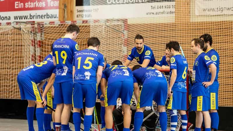 Unihockeyclub Lokomotive Stäfa