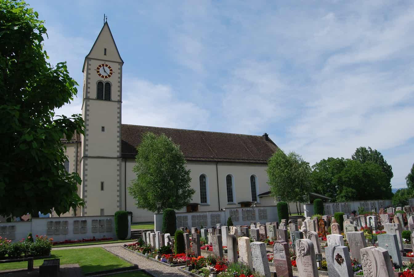 Kapelle Ermenswil