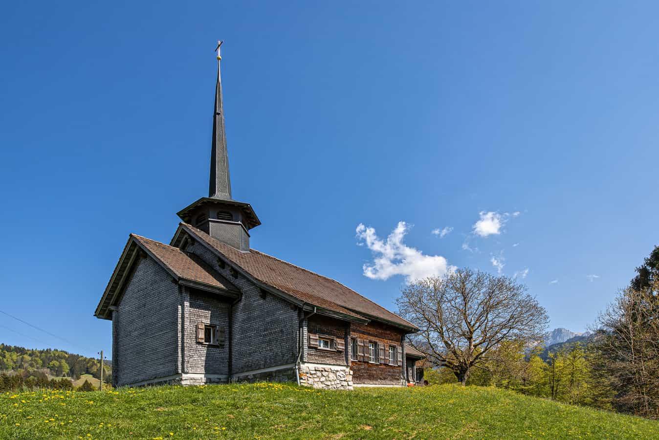 Kapelle Schwendenen