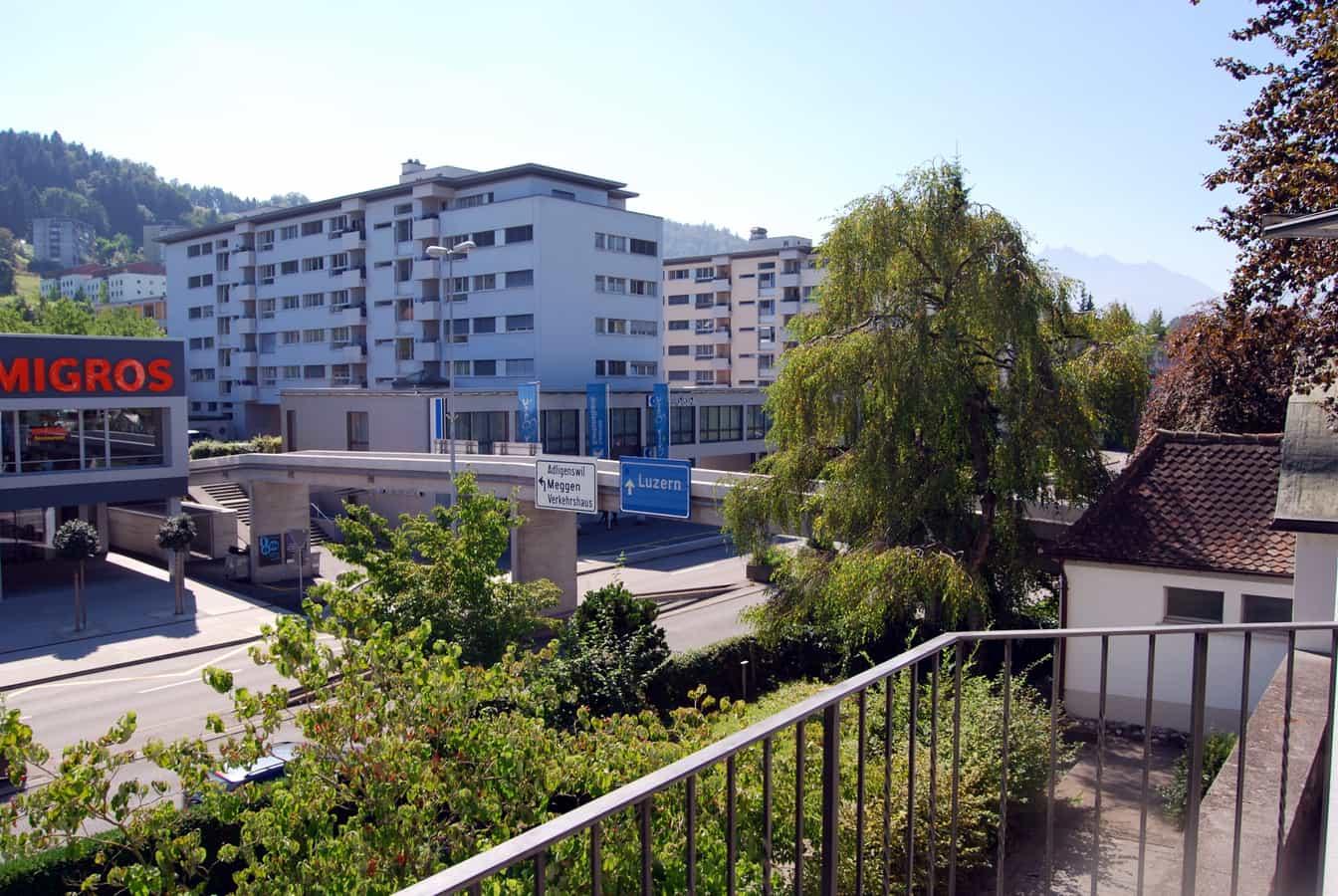 Luzernerstrasse