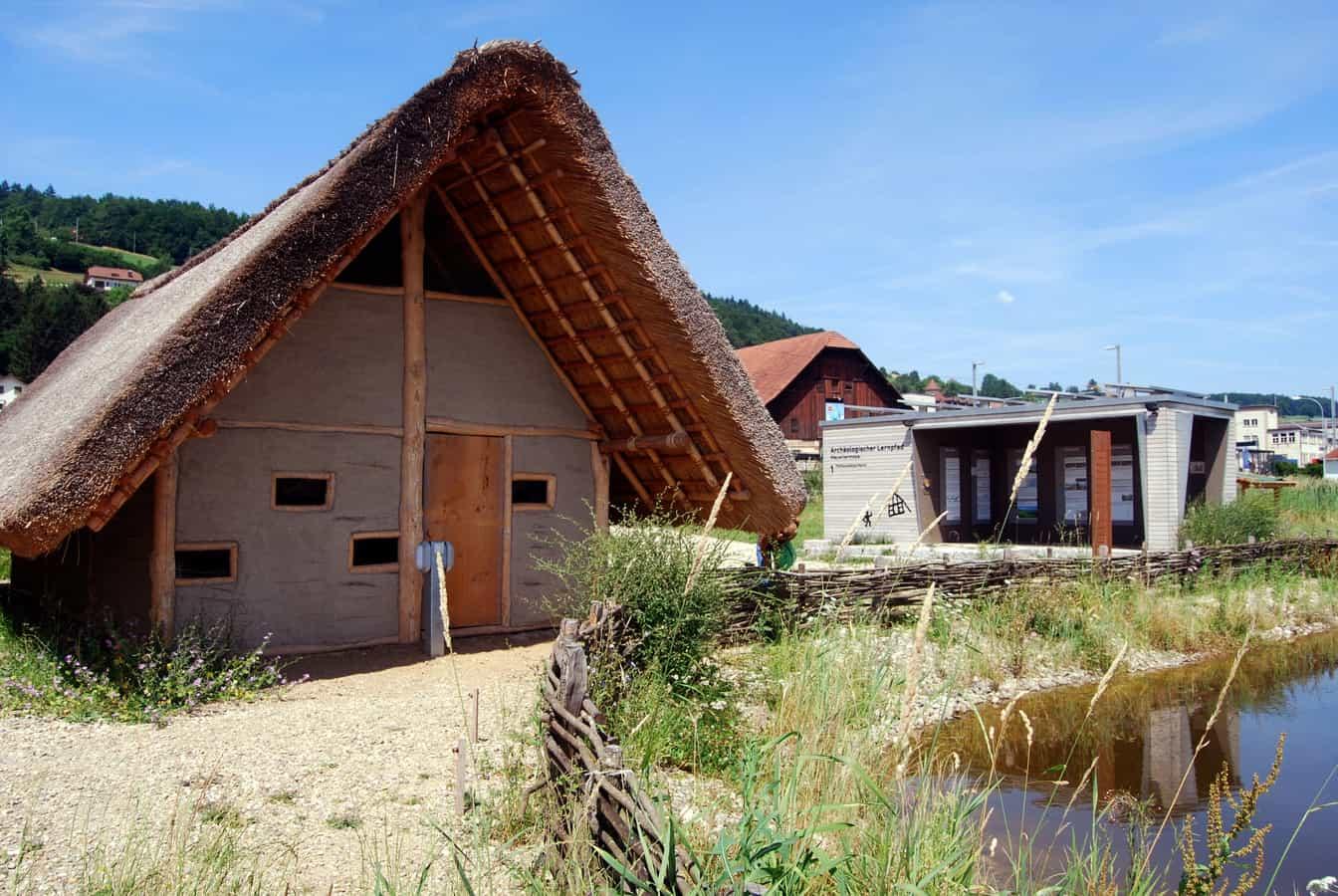 Archäologischer Lernpfad Wauwil