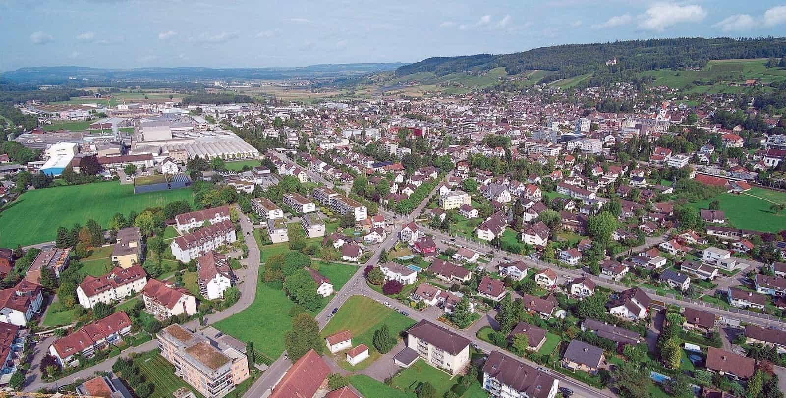 Weinfelden City