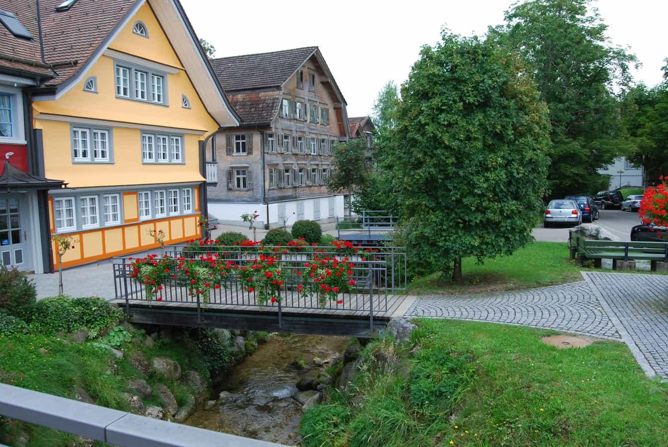 Dorfbach