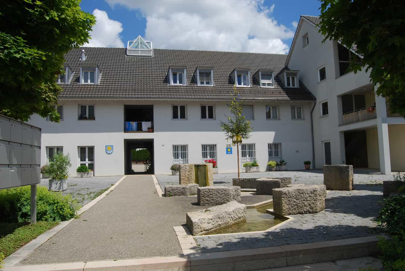 Gemeindehaus Känerkinden