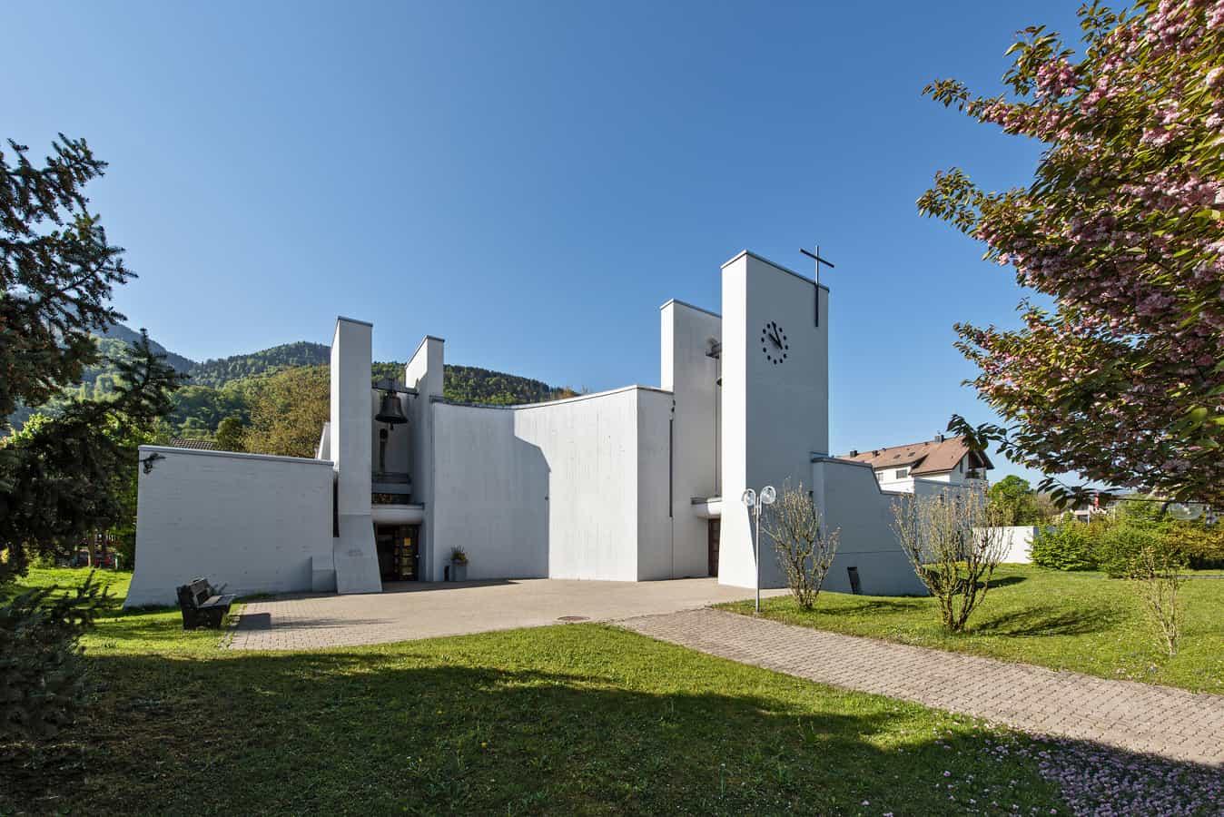 Kirche Buttikon