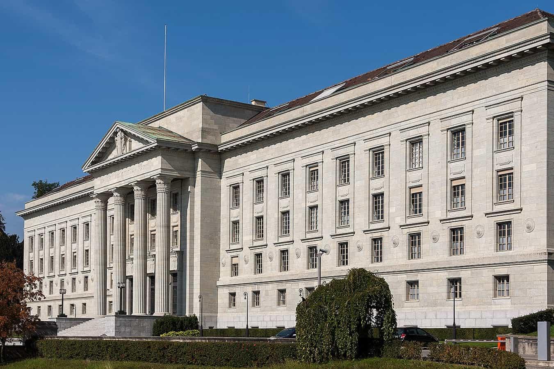 Bundesgericht der Schweiz