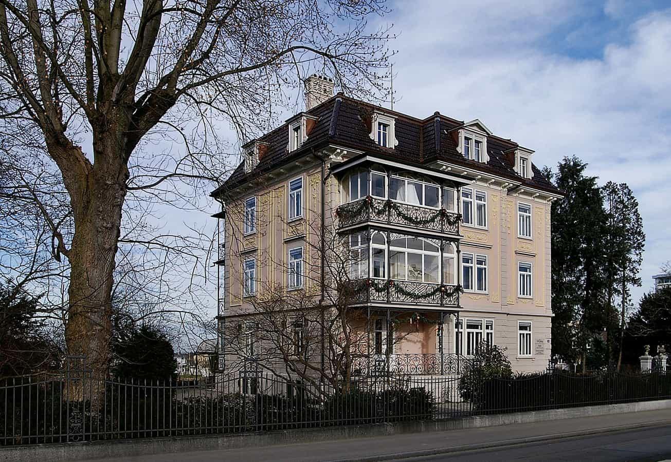 Villa Wartegg