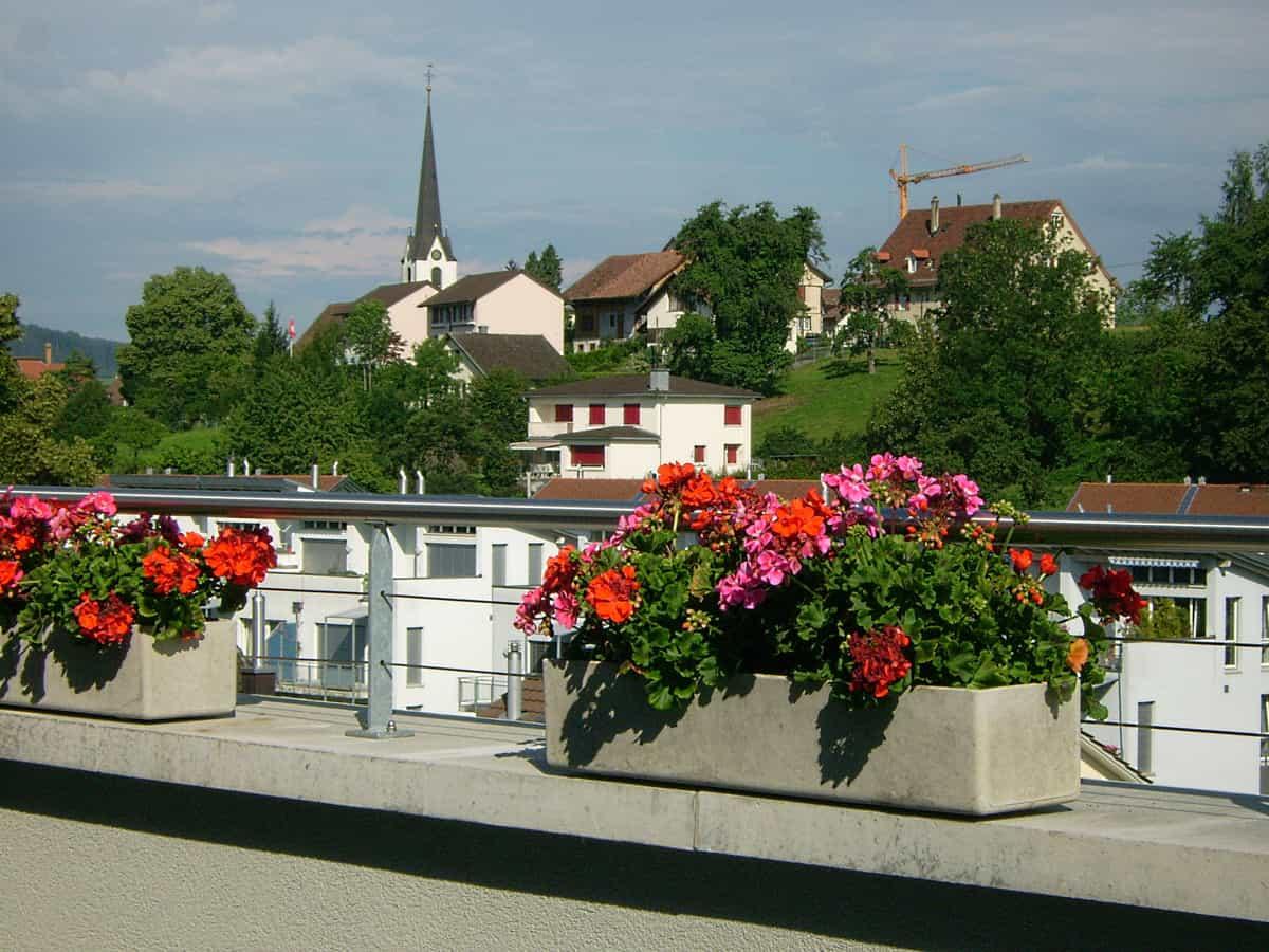 Wittenbach bei St. Gallen