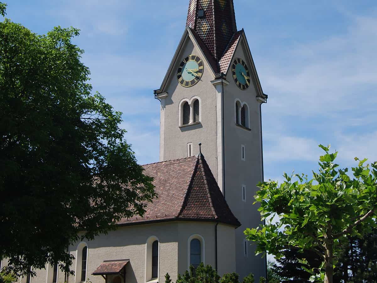 Reformierter Kirche