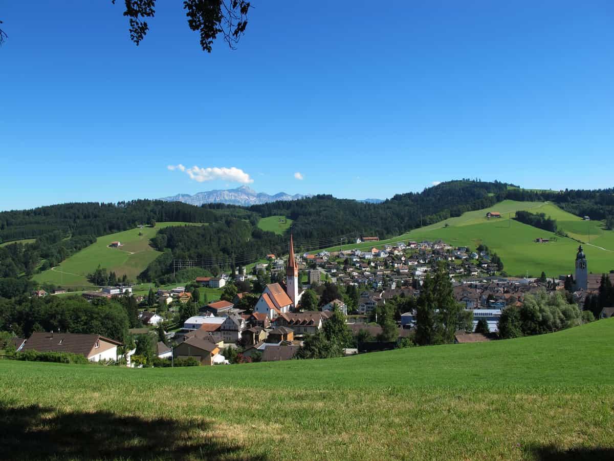Degersheim SG