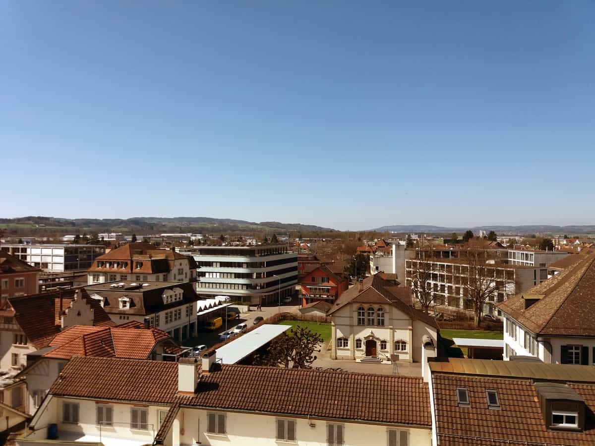 Stadt Weinfelden